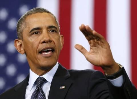 أوباما: واشنطن ستفعل ما بوسعها لتقديم المسؤولين عن هجمات بروكسل للعدالة