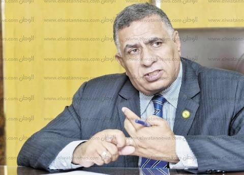 """الاتحاد العام للعمال يعلن انضمام """"المصري"""" للنقابات المستقلة"""