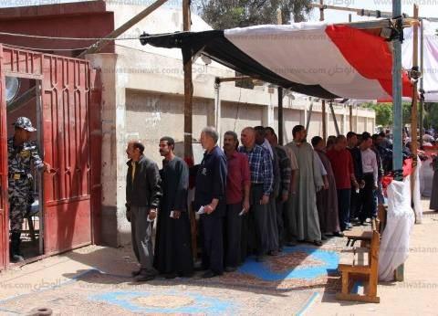 المشاركة في الانتخابات واجب وطني.. وعقوبة عدم التصويت غرامة 500 جنيه