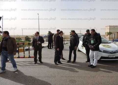 بعد تكريمه في عيد الشرطة.. واقعة استشهاد نبيل محروس