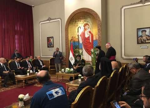 البابا تواضروس: رحلات مسار العائلة المقدسة دليل على أن مصر بلد الأمان