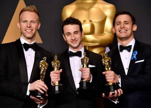 القائمة الكاملة للفائزين بجوائز أوسكار 2017