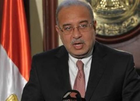 """رئيس الوزراء يتفقد أعمال توسعة """"موبكو دمياط"""" غدا"""