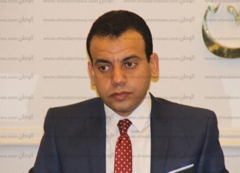 """""""المحافظين"""": توقع البنك الدولي بنمو الاقتصاد المصري شهادة ثقة لمصر"""