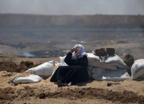 عاجل| الأمم المتحدة: على المجتمع الدولي أن يضمن العدالة للضحايا في غزة
