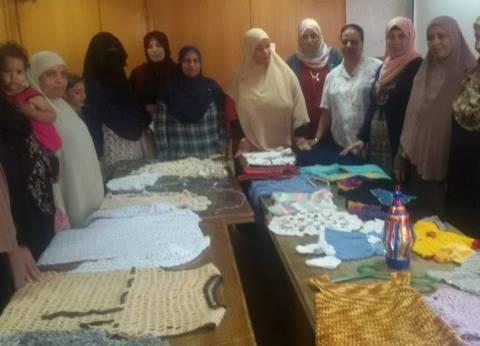 """""""صحة جنوب سيناء"""" تختتم فعاليات دورة تفعيل دور الرائدات الريفيات"""