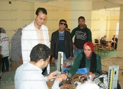 غدا.. قافلة طبية مجانية بالمركز الحضري في أبوزنيمة بجنوب سيناء