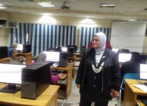 """""""تعليم كفر الشيخ"""": 3250 إجمالي المتقدمين لاختبارات وظائف المعلمين"""