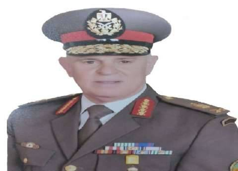 رئيس الأركان: مشهد الانتخابات يدل على تمتع مصر بالأمن والاستقرار