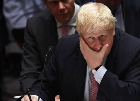 بريطانيا: على واشنطن عدم إعاقة أحد عن تطبيق الاتفاق النووي مع إيران