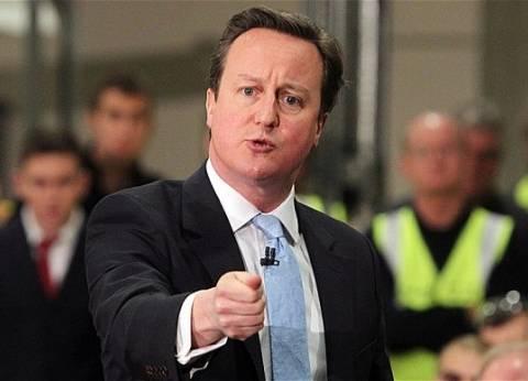 """رئيس وزراء بريطانيا عن """"هجمات بروكسل"""": لن نسمح للإرهابيين أبدا بالانتصار"""