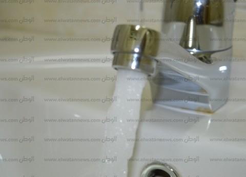 """تعرف على وثيقة ترشيد استهلاك المياه بعد تطبيقها بـ""""الحنفيات الموفرة"""""""