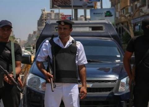 القبض على متهمة متورطة في 7 جرائم نشل بمحطة أتوبيس قليوب