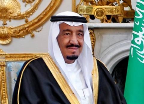 عاجل| الملك سلمان يهنئ الرئيس الأمريكي الجديد دونالد ترامب
