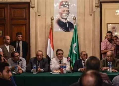 """""""الوفد"""": نتوقع خوض الإعادة بـ""""8 مرشحين"""" في الجيزة والبحيرة وأسوان"""