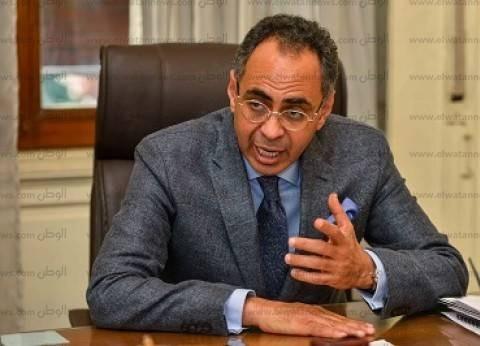 """سكرتير عام """"الوفد"""" يشيد بدور الشباب والنساء في انتخابات الحزب"""