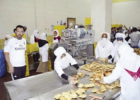 3 ملايين فرصة عمل من «دعم الصناعة».. وزيادة الصادرات 10٪ سنوياً