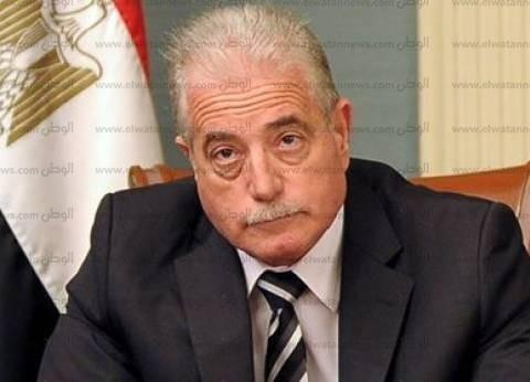محافظ جنوب سيناء: حملات إزالة التعديات تم تنفيذها بنسبة 100%