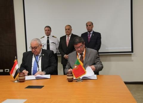 التراس: توقيع عدة بروتوكولات تعاون في مجال تطوير الأنظمة الدفاعية