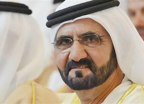 """غدا.. رئيس وزراء الإمارات يجري حوارا عبر """"فيس بوك"""" و""""توتير"""""""