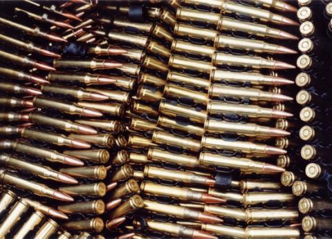 """العثور على رصاص ومواد كيماوية داخل منزلي بلجيكيين ضمن تحقيقات """"هجمات باريس"""""""