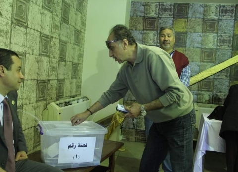14 مرشحا في انتخابات نقابة الصيادلة بجنوب سيناء