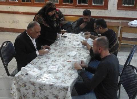 """لجان انتخابية حصل فيها موسى مصطفى على """"صفر"""""""
