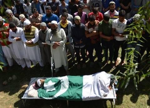 باكستان تعلن مقتل أحد مواطنيها بنيران القوات الهندية