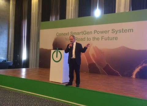 عمران: توجيهات السيسي بتشغيل مباني العاصمة الإدارية بالطاقة الشمسية يوفر فرص عمل