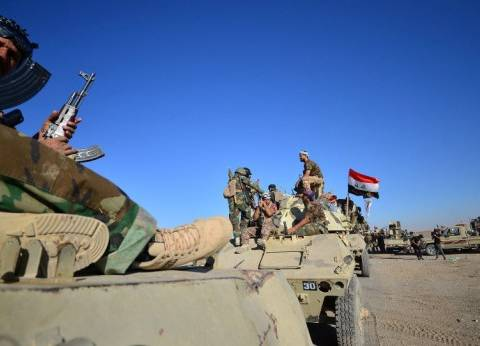 """الشرطة العراقية تنجز مهامها وتكشف خسائر """"داعش"""" في تلعفر"""