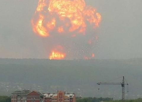 من الحادثة للاعتراف والتكريم.. القصة الكاملة للانفجار النووي في روسيا