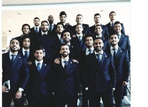 السفير المصري يكشف تفاصيل استقبال بعثة المنتخب في الشيشان
