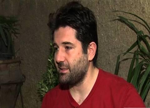 المخرج عثمان أبو لبن يفقد 4 من أفراد عائلته على متن الطائرة المصرية المنكوبة