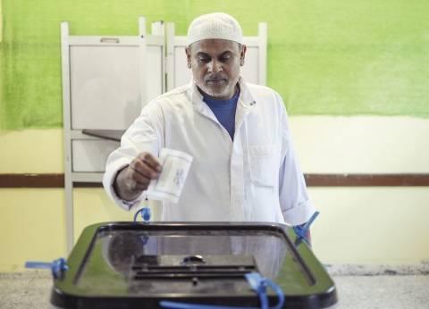 مرشح بمدينة السلام يقدم شكوى للجنة العامة ضد تعنت أحد القضاة مع الناخبين