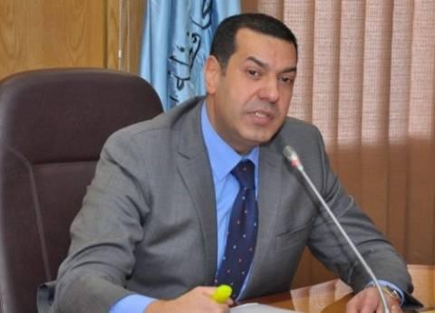 غياب محافظ أسيوط يتسبب في استياء بمؤتمر جامعة الأزهر بالمحافظة