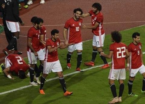 تنظيم أمم افريقيا 2019 يُنقذ منتخب مصر من التصنيف الثاني