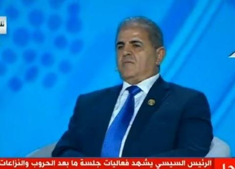 """ممثل لبنان في """"منتدى الشباب"""": قضينا على الإرهاب خلال عام واحد"""