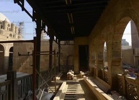 وزير الآثار: إسناد تطوير متحف طنطا للقوات المسلحة لافتتاحه في 2018
