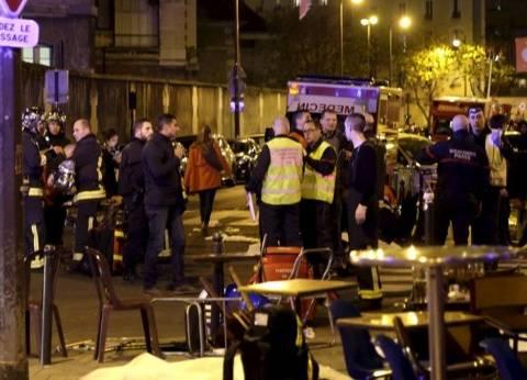 """""""الفرنسية"""": 16 أجنبيا ضمن ضحايا """"هجمات باريس"""""""