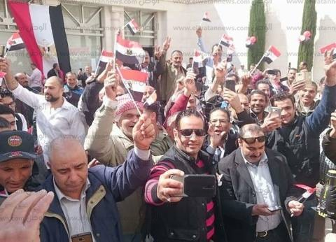 أمين اتحاد المصريين بالأردن: إقبال كثيف على المشاركة في الانتخابات