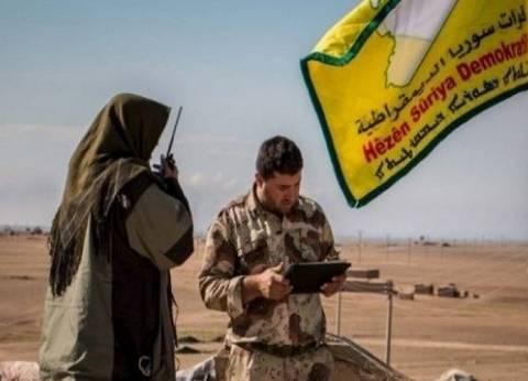 """قوات سوريا الديمقراطية تقسم """"الرقة"""" إلى قسمين في معاركها ضد """"داعش"""""""