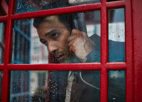 """The Angel"" أشرف مروان: بدأ تصويره في 2017.. وميزانيته 12 مليون دولار"