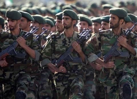 أمريكا توسع عقوباتها على إيران لتشمل الحرس الثوري