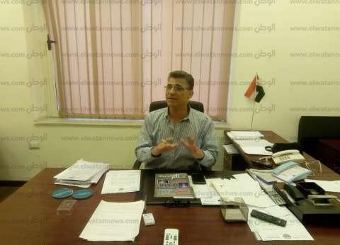 """رئيس شعبة الكيمياء بـ""""العلميين"""" يطالب بإنشاء وزارة مستقلة للبحث العلمي"""
