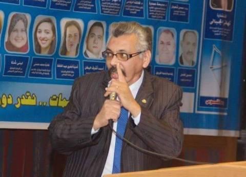 """رئيس اتحاد المصريين في أوزبكستان لـ""""الوطن"""" العلاقات تشهد مرحلة جديدة"""
