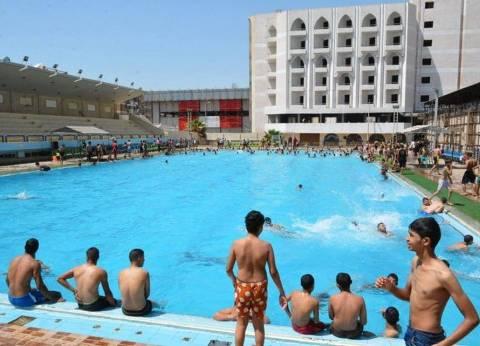 إقبال من المواطنين على الحدائق بسوهاج في ثاني أيام عيد الأضحي