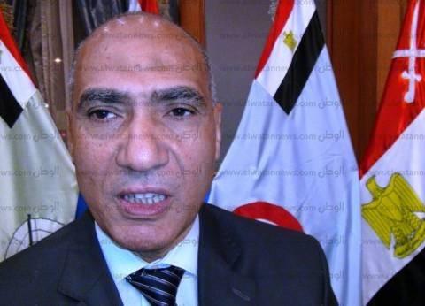 مدير أمن أسوان: سيناء غالية عندنا وسنقضي على الإرهاب