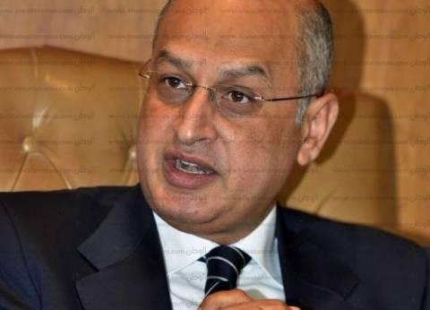 """أمين """"الأمن القومي"""": علاقات مصر والسعودية لم تنقطع.. وستعود قوية قريبا"""