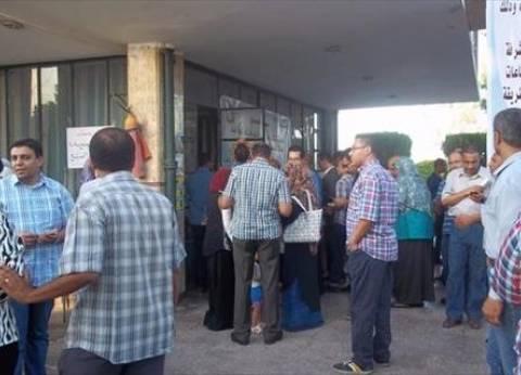 """""""تعليم الإسكندرية"""": سلمنا 451 مدرسة للجنة العليا للانتخابات"""