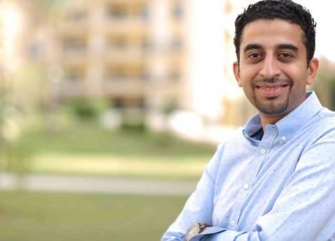 هيثم دبور: مشاركة «فوتوكوبى» فى «الجونة» دعم للمهرجان الجديد